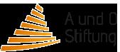 A&O Stiftung Logo